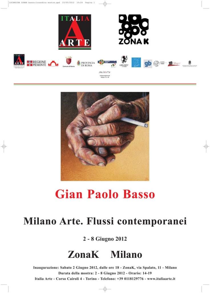 Milano Arte. Flussi contemporanei