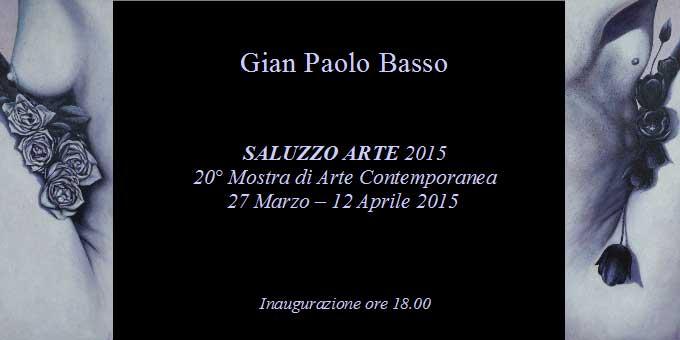Saluzzo Arte 2015