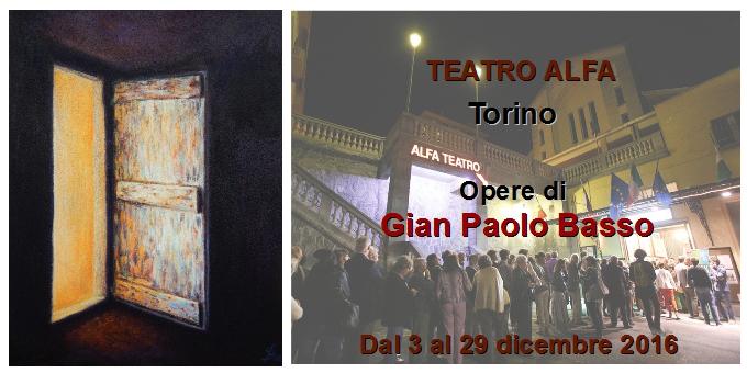 Torino Teatro Alfa